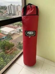 Saco de pancadas - Punch