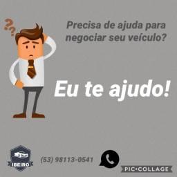 Quer vender seu veículo?