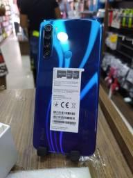 Xiaomi Note 8 novo na caixa