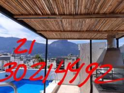 Forro térmico bambu em buzios 2130214492