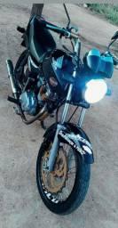Titan 150 2006.