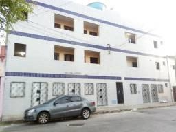 Aluga apartamento com 01 quarto no Benfica- Fortaleza/Ce
