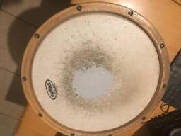 Caixa bateria Pacific Snare drum, All Maple shell