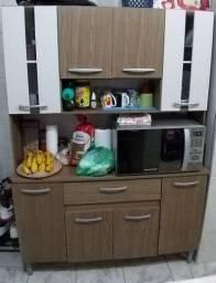 Vendo armário de cozinha (somente o armário)