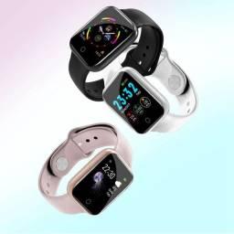 Smartwatch Bakeey I5 - 10x no cartão
