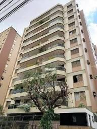 Apartamento com 3 dormitórios para alugar, 141 m² - Higienópolis - Ribeirão Preto/SP