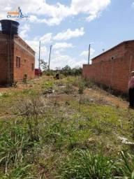 Terreno à venda, 175 m² por R$ 45.000 - Vila São Joaquim - Anápolis/GO
