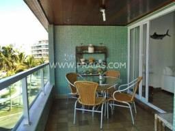 Apartamento à venda com 3 dormitórios em Riviera de sao lourenço, Bertioga cod:78196