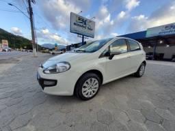 Fiat Punto Attractive Motor 1.4 Completo Total Procedência