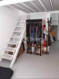 Apartamento à venda em Santa teresa, Rio de janeiro cod:JCAP00059