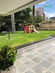 Apartamento com 3 dormitórios à venda, 160 m² por R$ 550.000,00 - Dionisio Torres - Fortal