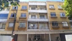 Apartamento com 3 dormitórios para alugar, 111 m² por R$ 1.200/mês - São Mateus - Juiz de