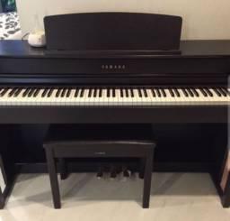Piano Clavinova CLP 545