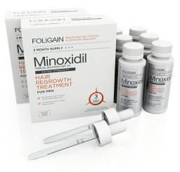 Minoxidil original foligain