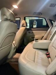 Vendo Hyundai Azera 2009 blindado gasolina extra