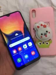 Samsung S10 32Gb novo