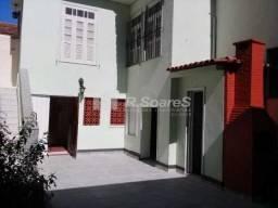 Casa à venda com 3 dormitórios em Vila isabel, Rio de janeiro cod:JCCA30019