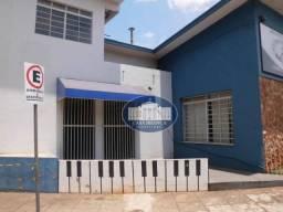 Título do anúncio: Casa com 4 dormitórios para alugar, 350 m² por R$ 2.400/mês - Bairro das Bandeiras - Araça
