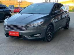 Ford focus hatch 2016 2.0 titanium 16v flex 4p powershift