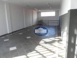 Salão para alugar, 128 m² por R$ 1.200,00/mês - Centro - Araçatuba/SP