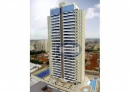 Apartamento residencial à venda, Vila Santa Maria, Araçatuba.