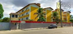 Apartamento com 2 dormitórios para alugar, 46 m² por R$ 650,00/mês - Edson Queiroz - Forta