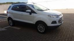 FORD NEW ECOSPORT SE 1.6 16V Branco 2016/2017