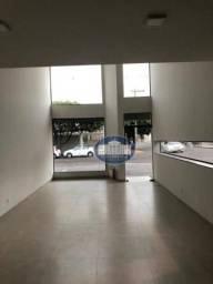 Título do anúncio: Loja para alugar, 81 m² por R$ 2.300/mês - Vila Bandeirantes - Araçatuba/SP