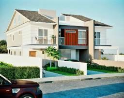 Casas em Lançamento na Praia do Campeche a 200 metros da Praia - Financia