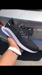 Tênis Nike Preto Novo
