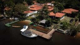 Aluguel de casa Barreirinhas na beira do rio (preço a tratar)
