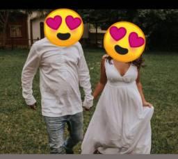 Vestido pre wedding