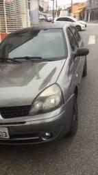 CLIO 2005 1.6 COMPLETO