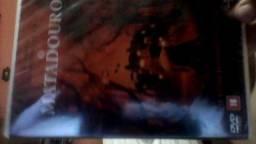 Dvd de terror o matadouro