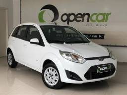 Ford Fiesta Hatch Se Plus 1.6 8v. Completão