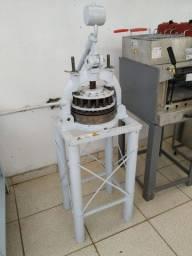 Divisora de massa Tekyus 30 pedaços usada Frete Grátis