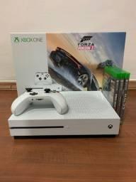 Xbox one 500gb zerado