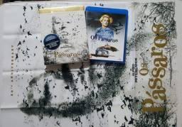 Filme Blu-Ray Os Pássaros