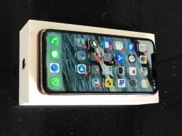 IPhone XS Max 64gb gold, leia o anúncio