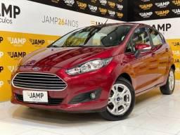 Ford New Fiesta SEL 1.6 Flex Mecânico 2017