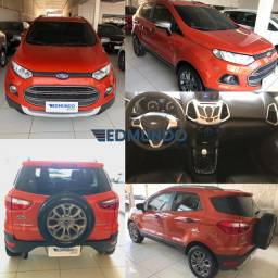 Ford Ecosport Freestyle 2.0 2013 manual