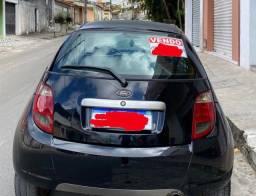 Ford/ka 2006/2007