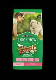 Ração Purina Dog Chow Papita