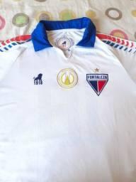 Camisa Oficial do Fortaleza