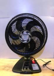 Ventilador Arno Ultra Silence Force 40 127v - VU40