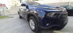 Fiat Toro 2020 - Entrada de R$35.000,00 + Parcelas de R$1.599,00