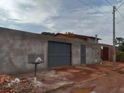 Vende se uma casa Guaraí-To