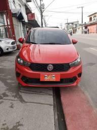 FIAT ARGO DRIVE 2019 JA FINANCIADO VLR.18.900