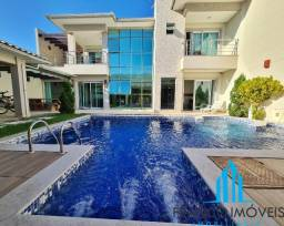 Luxuosa casa com projeto maravilhoso na Praia do Morro
