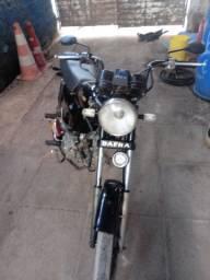 Moto dafra super 100cc a moto ta em dias meu zap *